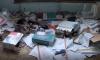 Петербургский ЗакС собирается ввести штрафы за искажение информации о свалках