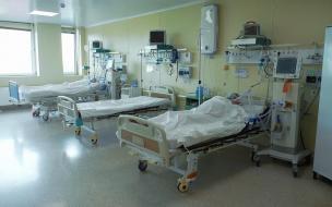 Еще три петербургские больницы возобновят штатную работу с 27 июля