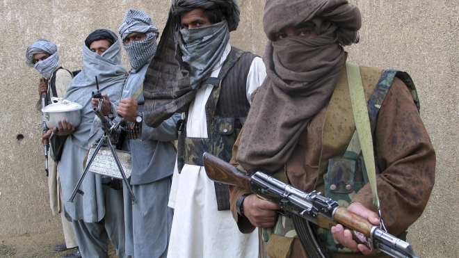 Рядом с посольством России в Кабуле прогремели взрывы
