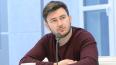 В Выборге прошла онлайн-встреча с писателем Дмитрием ...