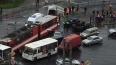 Очевидцы рассказали пугающие подробности ДТП с трамваем ...
