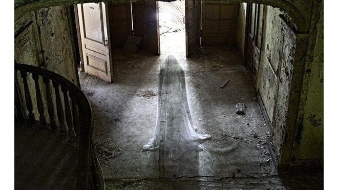 Экспозиция «Привидения форта «Константин»
