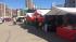 В Кудрово возник нелегальный палаточный рынок