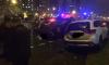 На улице Оптиков перевернулся автомобиль с женщиной и ребенком