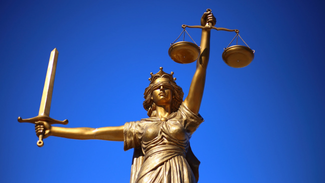 С 12 мая доступ в залы судов Петербурга ограничивается необходимостью выдерживать соцдистанцию