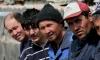 """Сотни мигрантов задержаны столичной полицией в ходе рейда на рынке """"Садовод"""""""