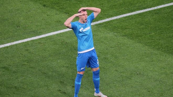 Россия сыграет против Бельгии в отборочном этапе Евро-2020 в Петербурге
