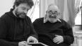 В Петербурге умер писатель шестидесятник Евгений Звягин