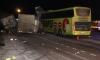 Появились фото страшного ДТП с рейсовым автобусом в Эстонии