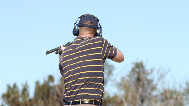 В Забайкалье мужчина выстрелил в 9-летнего соседа из-за игры на внедорожнике
