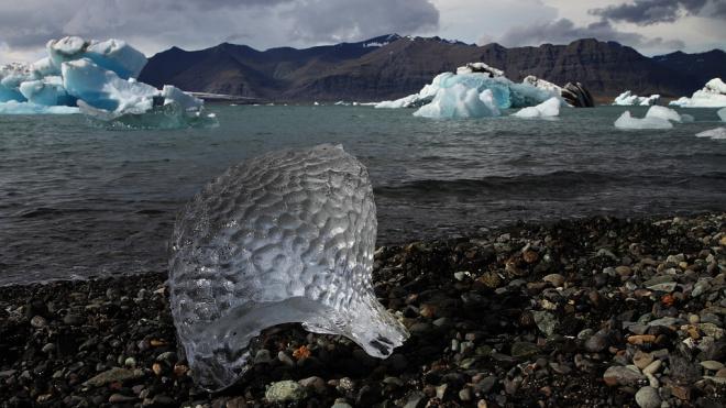 В России одобрили ратификацию Парижского соглашения по климату