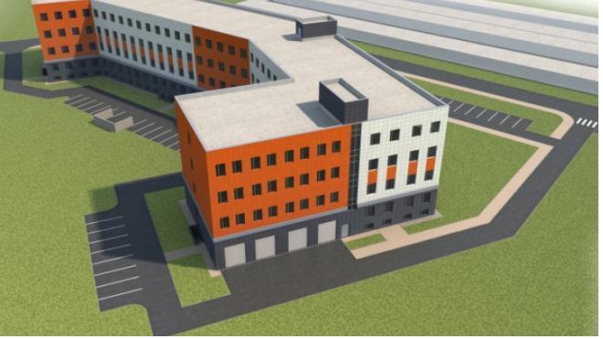 На строительство поликлиники в поселке Новоселье выделят более 900 миллионов рублей