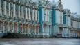 Петербург попал в теплый сектор циклонического вихря