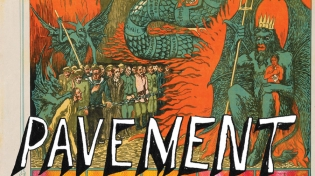 PAVEMENT. Quarantine The Past: The Best Of Pavement