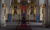 Патриарх Кирилл прибыл в Петербург ради освящения коневецкого храма