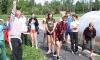 Районный этап спартакиады летних городских лагерей