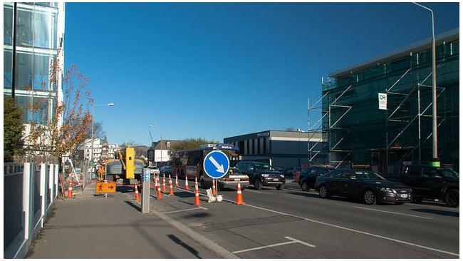 УФАС отметило тендер на ремонт Санкт-Петербургского шоссе