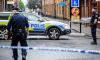 В Стокгольме около станции метро произошел взрыв