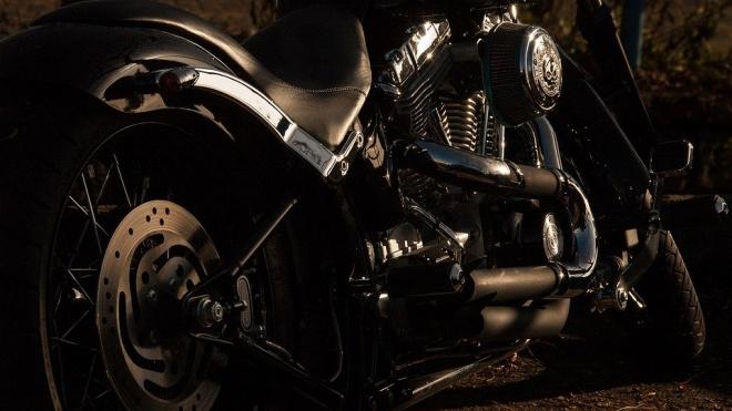 В аварии с мотоциклом в Петербурге погиб преподаватель ЛЭТИ