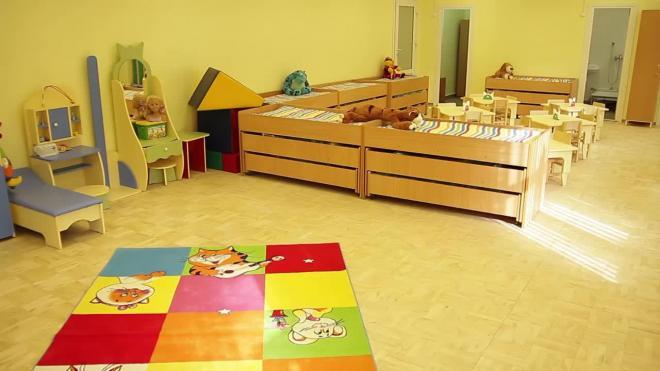 В Новокузнецке 3-летняя девочка сбежала из детского сада