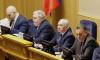 Депутаты ЗакСа Ленобласти проводят заседание без СМИ