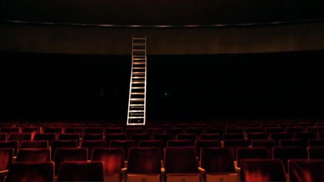 В Александринке Радзинский расскажет о режиссерском начале Сталина