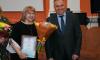 В Выборге поздравили лучших педагогов города и района