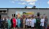 В Выборгском районе прошел конкурс операторов машинного доения коров