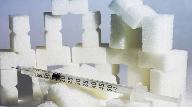 Набор для введения инсулина включен в льготный перечень лекарств