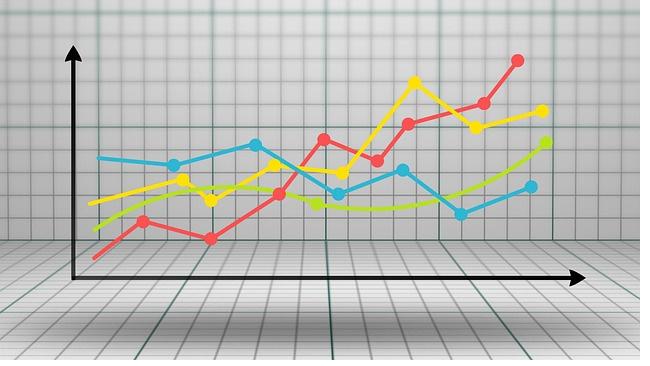 Производители продуктов с начала года повысили цены на 6,4%