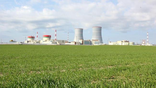 Лихачев: Росатом ведет переговоры с Белоруссией о строительстве еще одной АЭС