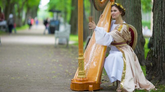 Фестиваль для всей семьи «Синтез DelArte»