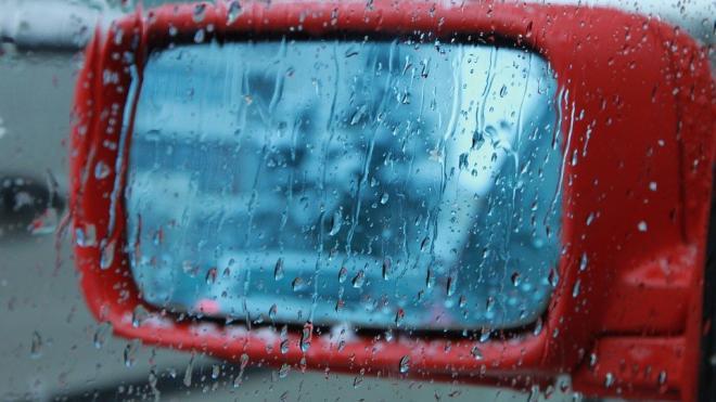 """26 ноября циклон """"Таня"""" принесет в Петербург тепло и дожди"""