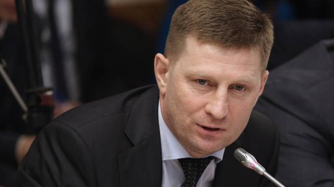 Потерпевшие по делу Фургала требуют взыскать с него 1,5 млрд рублей
