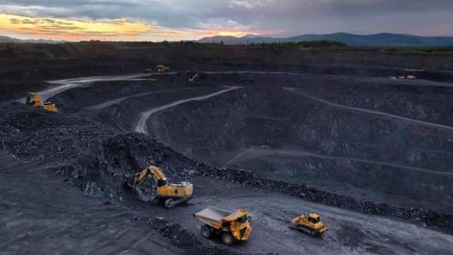 """Золотодобытчик """"Высочайший"""" оценен в 90,7-112,7 млрд рублей перед своим IPO"""