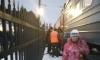 На станции Всеволожская торопливый пешеход попал под электричку