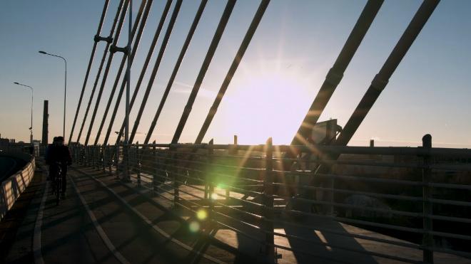 В Петербурге во вторник будет солнечно и без осадков