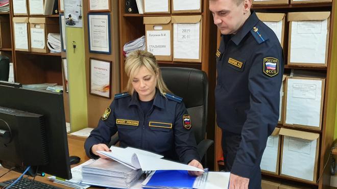 Петербуржец перечислил 1 млн рублей алиментов ради поездки за границу