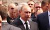 Путин признался, что не выполнил последний наказ писателя Данила Гранина