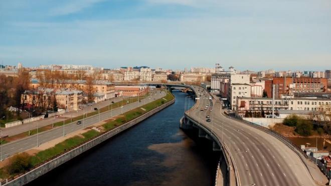 В Петербурге 11 апреля будет сухо и тепло