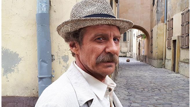 """Актер из сериала """"Возвращение Мухтара"""" скончался в возрасте 52 лет"""