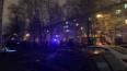 Полицейские и пожарные спасли 9-летнего мальчика в пожар...