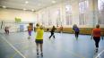 Выборгские ветераны приняли участие в турнире по волейбо...