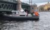 Спасатели в Петербурге нашли тело упавшей в Неву китаянки