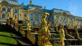 Осенний праздник фонтанов в Петергофе пройдет в честь ...