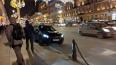 Боярский снова неправильно припарковался в центре ...