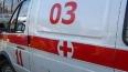 На Ленинградском проспекте преступники избили битами ...