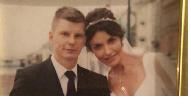 Аршавин хочет отсудить у жены миллион евро