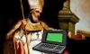 Папа римский назвал Интернет божьим даром