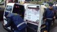 В центре Петербурга закрыли незаконную автолавку с кофе